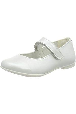 Primigi Ballerina Bambina, Mary Jane para Niñas, (Bianco 5437500)