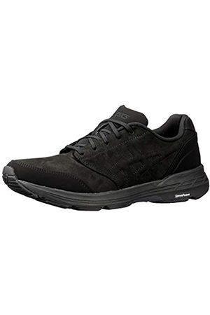 ASICS Gel-Odyssey, Zapatillas de Cross para Hombre, (Black/Black 001)