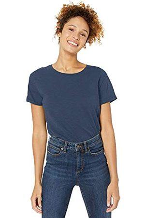 Goodthreads Vintage Cotton Roll-Sleeve Open Crew T-Shirt fashion-t-shirts