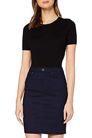 Vero Moda Vmhot Sophia HR Pencil Slit Skirt Color Falda