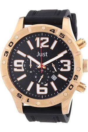 Just Watches 48-S3978-RG - Reloj analógico de Cuarzo para Hombre