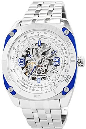 Burgmeister BM525-111B - Reloj de automático para Hombre