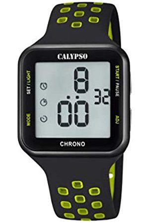 Calypso RelojDigitalparaMujerdeCuarzoconCorreaenPlásticoK5748/6