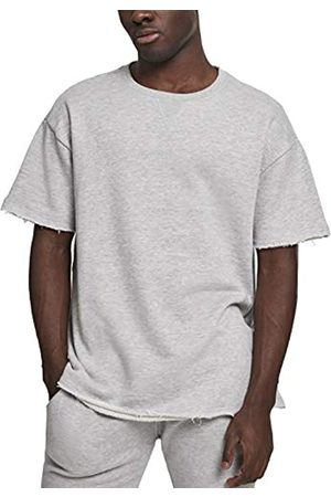 Urban Classics Herirngbone Terry tee Camiseta