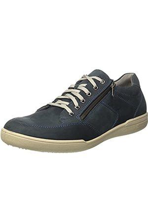 Jomos 417305-12-840, Zapatos de Cordones Derby para Hombre, (Jeans 12-840)