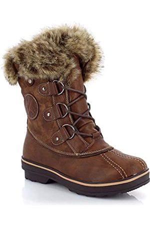 Kimberfeel Delmos - Botas de Nieve para Mujer