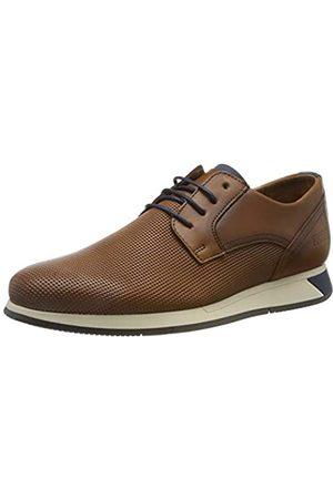 Coronel Tapiocca Sport Caballero, Zapatos de Cordones Derby para Hombre, (Coñac 0)