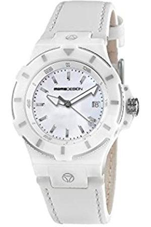 Momo Reloj Informal MD2104WT-12