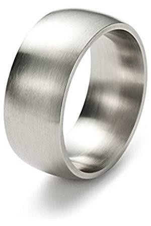 Monomania Ring20290-50-AnilloUnisexdeAceroInoxidable(Talla:10)
