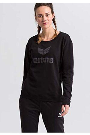 Erima GmbH Sudadera Essential, Mujer