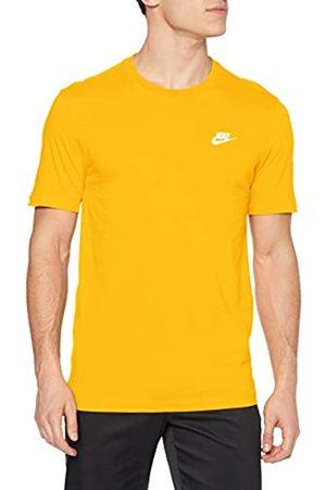 Nike M NSW Club tee T-Shirt, Hombre