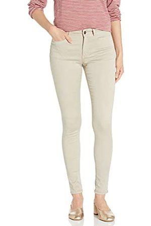 Goodthreads Mujer Pitillos - Sateen 5-Pocket Skinny Pants