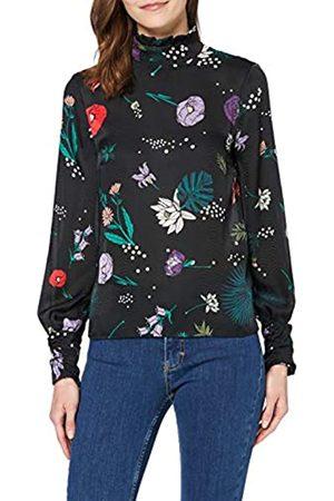 FIND Blusa de Flores Mujer