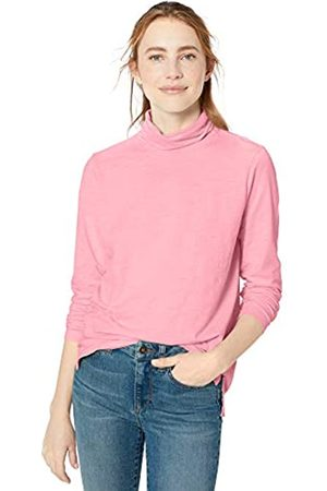 Goodthreads Vintage Cotton Roll-Sleeve V-Neck T-Shirt Fashion-t-Shirts