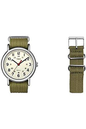 Timex RelojUnisexT2N651+CorreaparaRelojTW7C05700