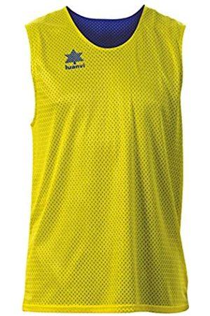 Luanvi Triple Camiseta Reversible Deportiva, Hombre, /