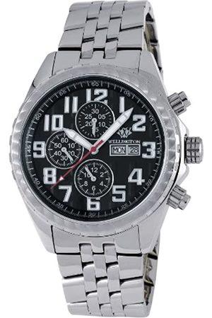 Wellington Skye WN112-121 - Reloj de caballero automático (con cronómetro)