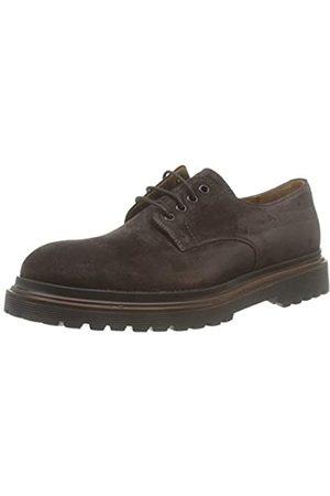 Frau Stringate, Zapatos de Cordones Oxford para Hombre, Pepe