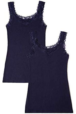IRIS & LILLY Belk047m2 camiseta sin mangas, Medium