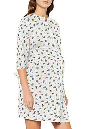 Esprit Dress Wvn Nurs 3/4 SL AOP Vestido