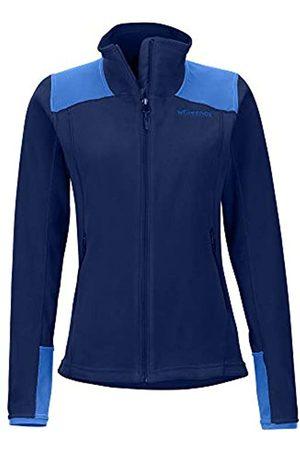 Marmot Wm's Flashpoint Jacket Polar, Chaqueta Outdoor, Transpirable, Resistente al Viento, Mujer