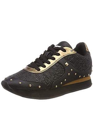 Desigual Shoes_Galaxy Winter Valkiria, Zapatillas para Mujer, ( 2000)