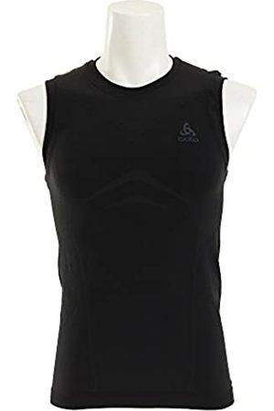 Odlo Camiseta Interior para Hombre de , Hombre, Singlet Crew Neck Evolution Light