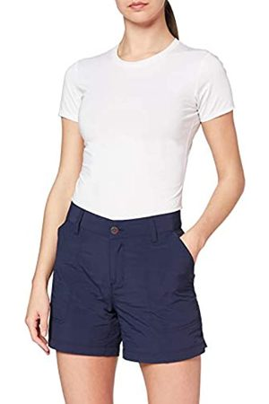 Columbia Silver Ridge 2.0 Pantalón Corto De Senderismo, Mujer