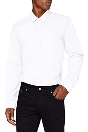 HUGO Elisha02 Camisa de Oficina