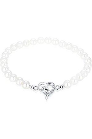 Elli (ELJW5) accesorios Mujer plata cristal