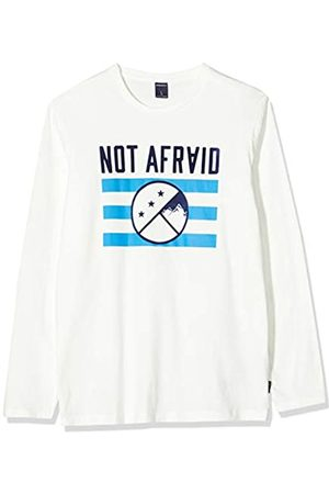 Springfield FR Ml Not Afraid Off Whit Camiseta