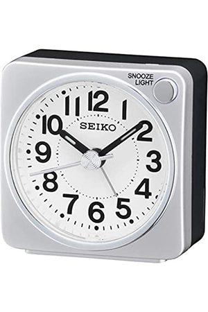 SEIFERT Reloj Unisex, con Correa de plástico
