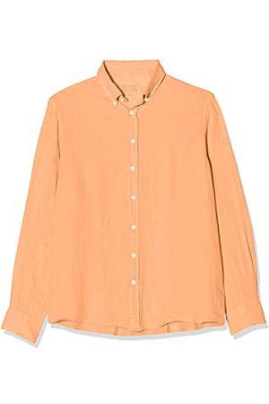 Hackett Hackett Garment Dye Ln BS Camisa