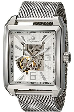 Burgmeister Reloj automático Man St. Gallen 42 mm