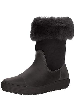 Ecco Womens Soft 7 TRED Boot