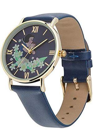 Joy Toy Reloj Analógico para Niñas de Cuarzo con Correa en Plástico 62188