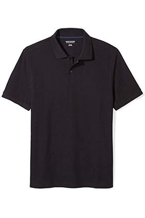 Amazon Essentials Slim-Fit Cotton Pique Polo Shirt Shirts