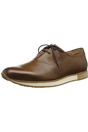 Neosens S496 Restored Skin, Zapatos de Cordones Oxford para Hombre, (Cuero)