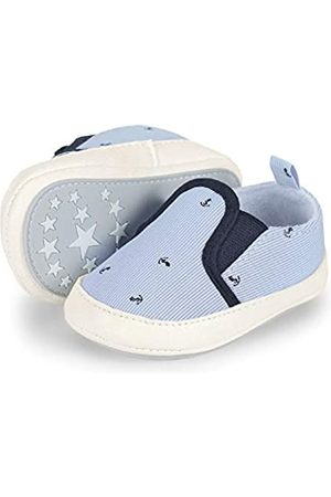 Sterntaler Patucos, Mocasines (Loafer) para Bebés, (Himmel 2301926)