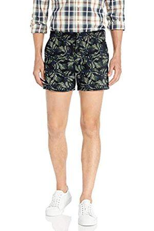 pantalones cortos para caballero de 23 cm de tiro. Marca Goodthreads
