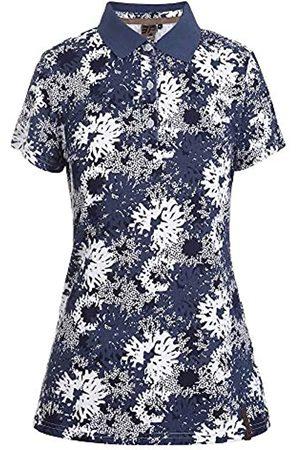 ICEPEAK EP Amberg Camisa de Polo, Mujer