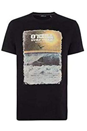 O'Neill LM Surf Gear T-Shirt Camiseta Manga Corta para Hombre