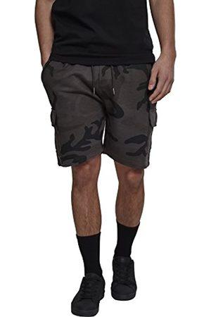 Urban Classics Cargo Terry Shorts Pantalones Cortos XXL para Hombre