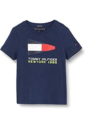 Tommy Hilfiger Tommy Flag Sailing Gear tee S/s Camiseta
