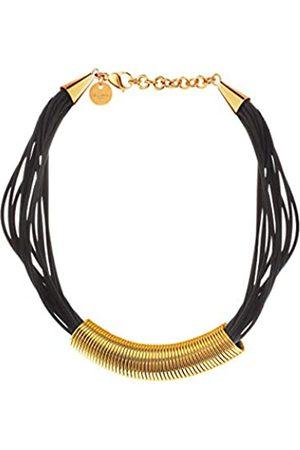 Elixa EL126-2543 Collar de Mujer con acero inoxidable 50 cm