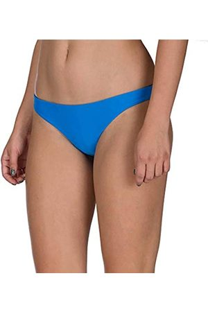 Hurley W Q/D Surf Bottom Partes De Abajo Bikini, Mujer