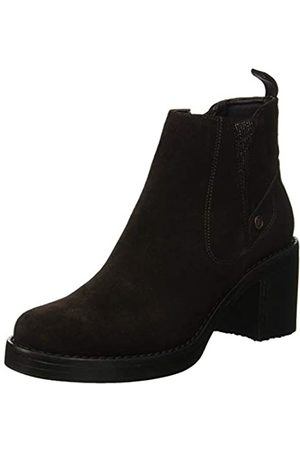 U.S. Polo Assn. Whitney Suede, Botines para Mujer
