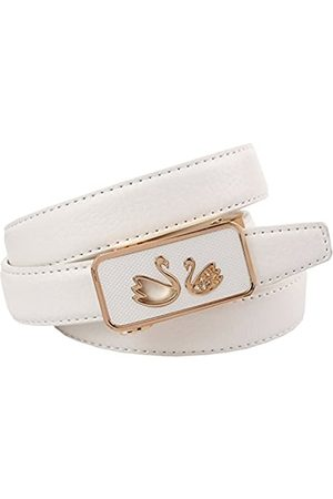 Anthoni Crown A4WST90 Cinturón 85 para Mujer