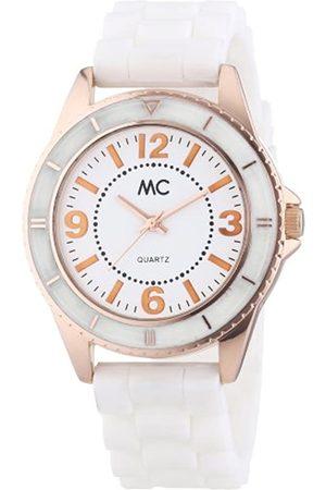 MC Reloj de Cuarzo para Mujer