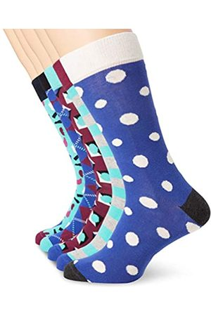 HS by Happy Socks HS Stone 5-Pack Socks Calcetines